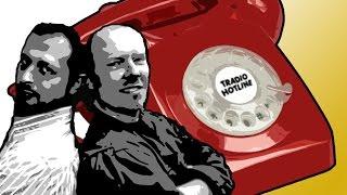 Howard Stern Prank Calls -  Harvey, Tana, Talkin' Yankees, Hugs for Harlem