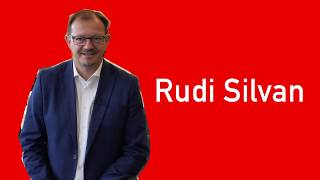 Die SPÖ stellt sich vor: Rudolf Silvan