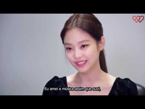 [SUB PT-BR] Entrevista: JENNIE para o The Hollywood Reporter. Mp3