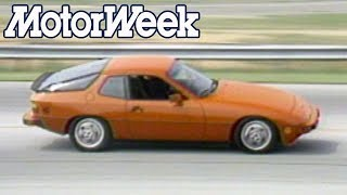 1987 Porsche 924 S | Retro Review