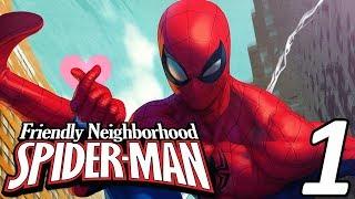 FRIENDLY NEIGHBORHOOD SPIDER-MAN #1: ВЕЛИКОЛЕПНЫЙ ПАУК В ПОВСЕДНЕВНОСТИ