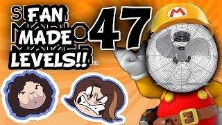 Super Mario Maker: Making It Rain - PART 47 - Game Grumps