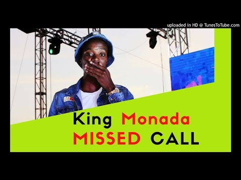 King Monada - Missed Call ft Lebb Simmons