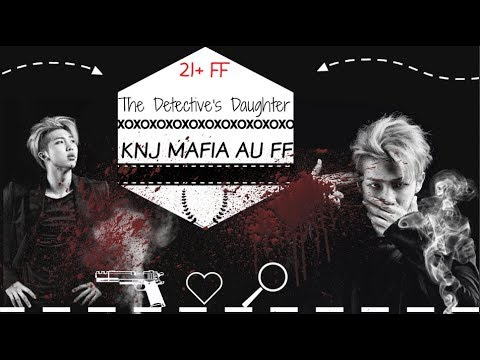 The Detective's Daughter || KIM NAMJOON MAFIA AU 21+ FF || EP 1: CAPTURE