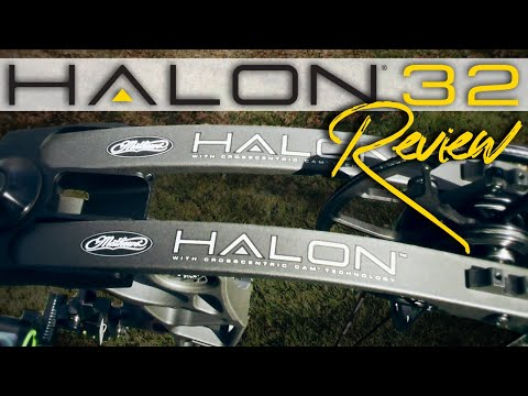 Mathews Halon Review - 2016 New Bow, Halon 6 Speed Test