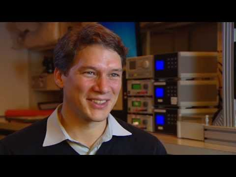 Peter Stein - Interview - Climate-KIC, Venture Award 2013 Nominee