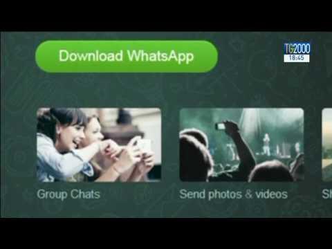 """L'Unione Europea condanna Facebook:""""Scorretto su Whatsapp"""". Multa da 110 milioni di euro"""