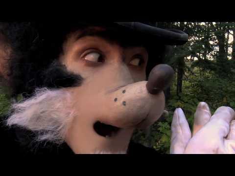 Les Trois Petits Cochons: la crise porcine