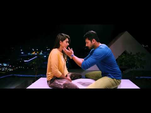 OFFICIAL- Romeo Juliet Tamil Movie Trailer