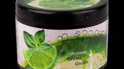 Start Now - Green Green