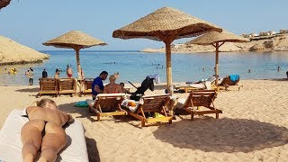 Rest in Egypt 2018 / Hotel Serenity Fun City 5★ & Serenity Makadi Beach 5★ Hurghada Egypt