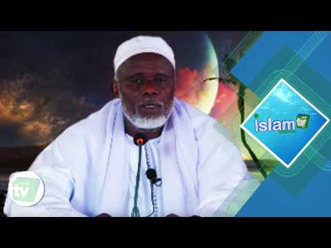 Mon appartenance en Islam par Cheikh Ibrahim Khalil Lo (HA)