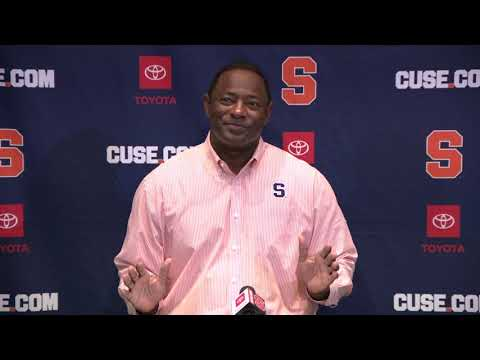 Open Mike - Thought Provoking Daily Poll: Why are there so few black head CFB coaches?
