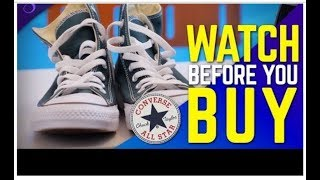 CONVERSE shoes IN best price by RomanFox