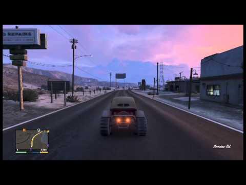 Grand Theft Auto V - Heist Crew Members / Characters - TV ...