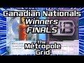 Netrunner Canadian Nationals 2016: Winners Bracket - Finals