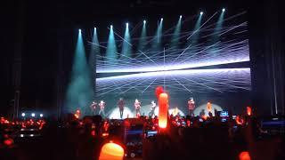 181013 iKON - BLING BLING Continue Tour in Kuala Lumpur Malaysia