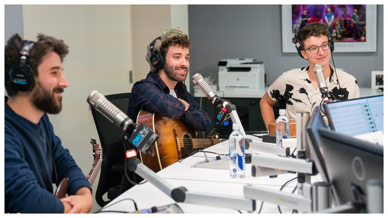 Ajr Reveal Dating Fail Behind Song Dear Winter Perform Live On Air With Ryan Seacrest Ryan Seacrest Touger vue vor 2 monate +4. ajr reveal dating fail behind song