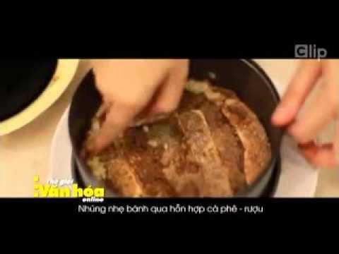 Cách làm bánh Tiramisu đơn giản mà bắt mắt