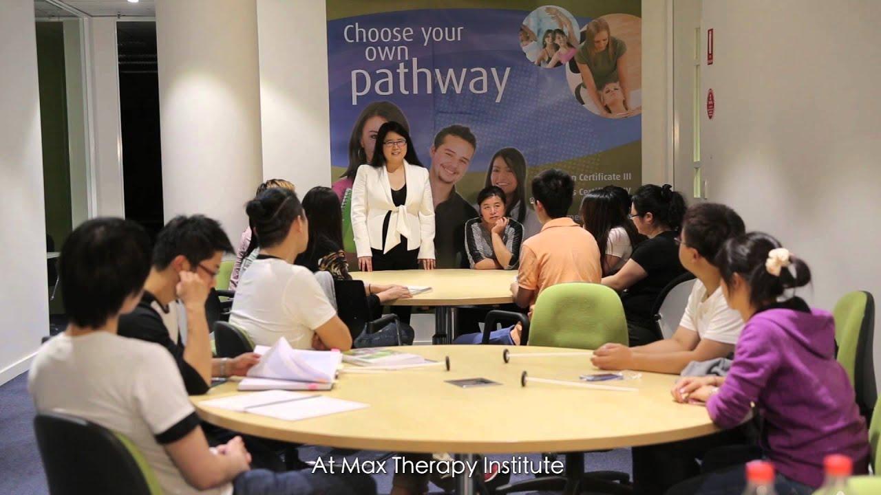 Massage Therapy College Melbourne