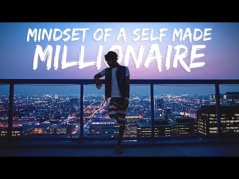 Fam Mirza - The Mindset of A Self Made Millionaire