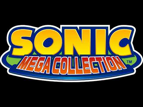 History - Sonic Mega Collection Music Extended