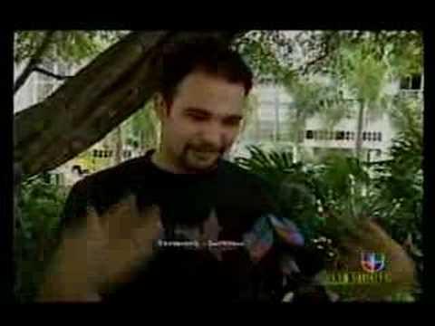 NERICA - VIDEO - ENTREVISTA CON LISA LUGO - LAS NO...
