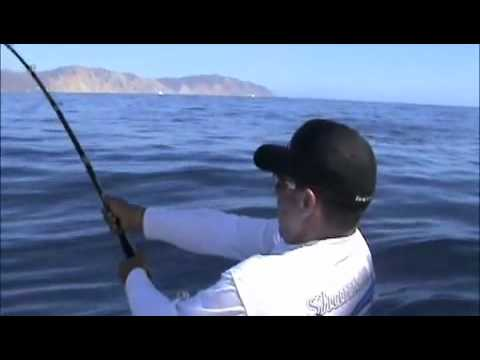 Zane Grey Marlin Tournament - Catalina Island