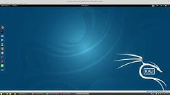 Burp Suite error fixed SSL_ERROR_RX_RECORD_TOO_LONG
