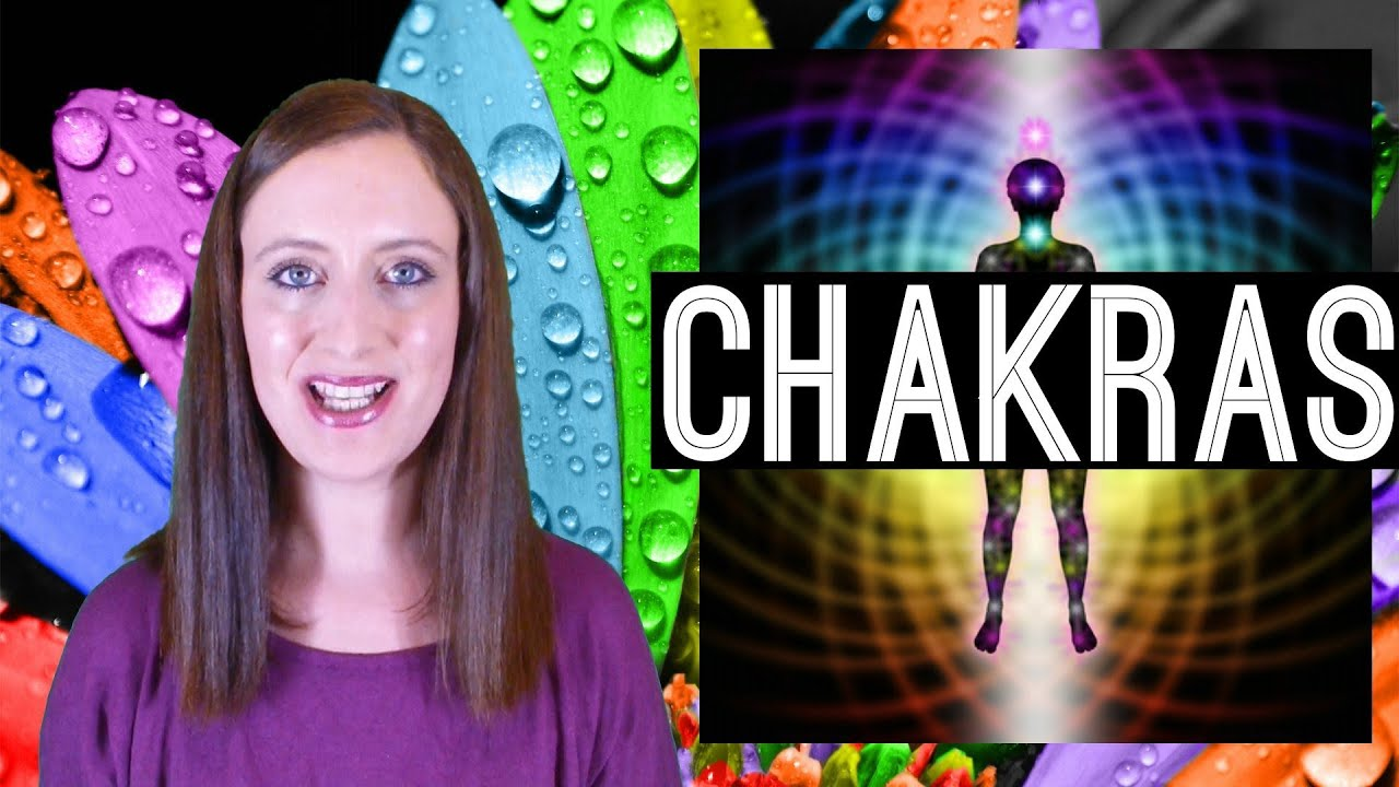 How To Open & Unblock Your Chakras Yourself. Powerful
