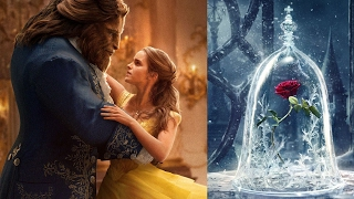 Disney's Beauty and the Beast Full Trailer Compilation | Disney