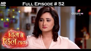 Dil Se Dil Tak - 11th April 2017 - दिल से दिल तक - Full Episode