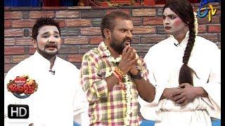 Venky Monkies Performance | Jabardasth | 22nd August 2019    | ETV Telugu