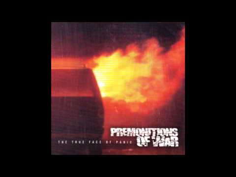 Premonitions of War - The True Face of Panic (FULL ALBUM)