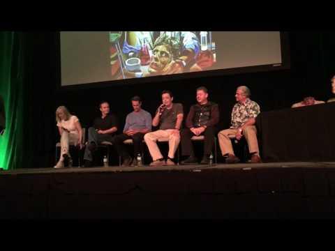 Re-Animator Reunion 31 years later