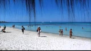 Playa es Trenc auf Mallorca