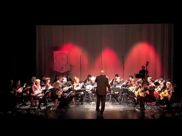 Hark How The Bells - Mykola Leontovic