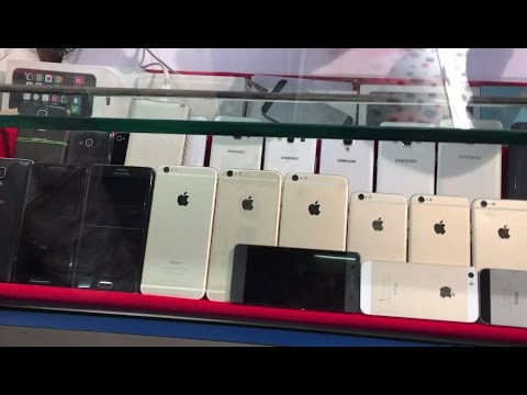 Jagdish Market in Hyderabad | Cheapest Prices on Mobiles & Accessories