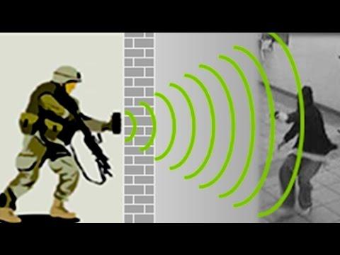 50 Police Agencies Using Radar Spying