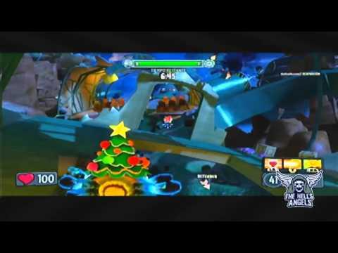 Plants vs. Zombies: Garden Warfare BEST MX PLAYER EVER!!!!