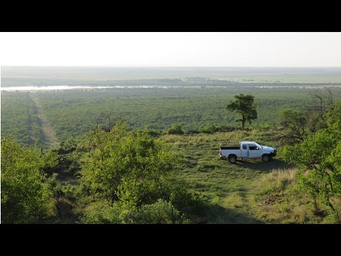 3084ha Farm for Sale Springbokflats, Limpopo Province South Africa