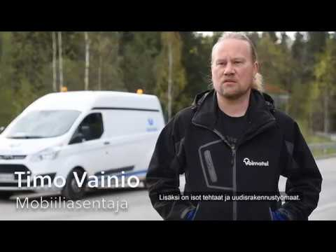 Timo Vainio