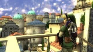 Zelda - Malo Mart - Reversed