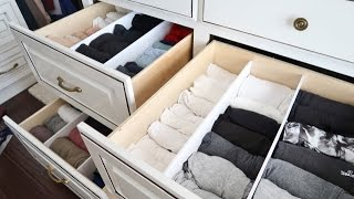 DIY: DRAWER ORGANIZATION PLUS KITCHEN DRAWER SYSTEM ft. PRACTICAL COMFORT.