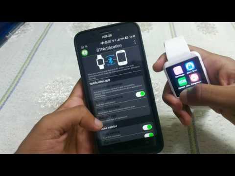 Please Install Bt Notifier App In Remote Device Iphone