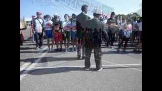 氷見シーサイドマラソン 2013