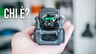Il ROBOT che sviluppa una PERSONALITÀ!