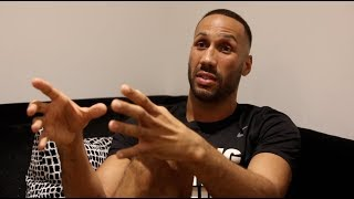 'I WILL FINISH HIM' -JAMES DeGALE RAW ON CHRIS EUBANK JR, GROVES, SAUNDERS, REVEALS EUBANK'S MESSAGE