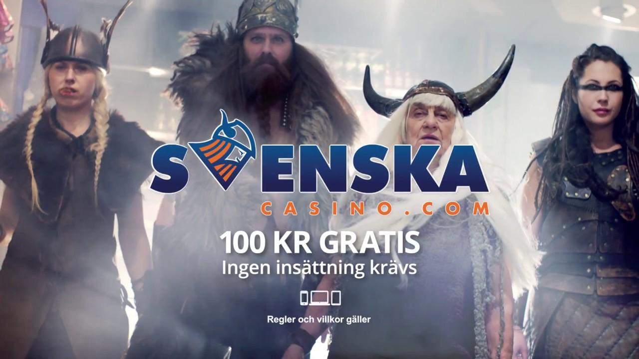 Svenska Slots