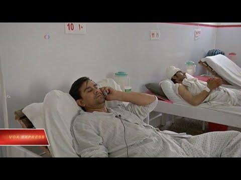 Hơn 10 người chết trong vụ tấn công vào đại học Afghanistan